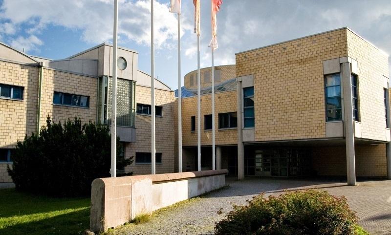 Metropolia Library   Myyrmäki
