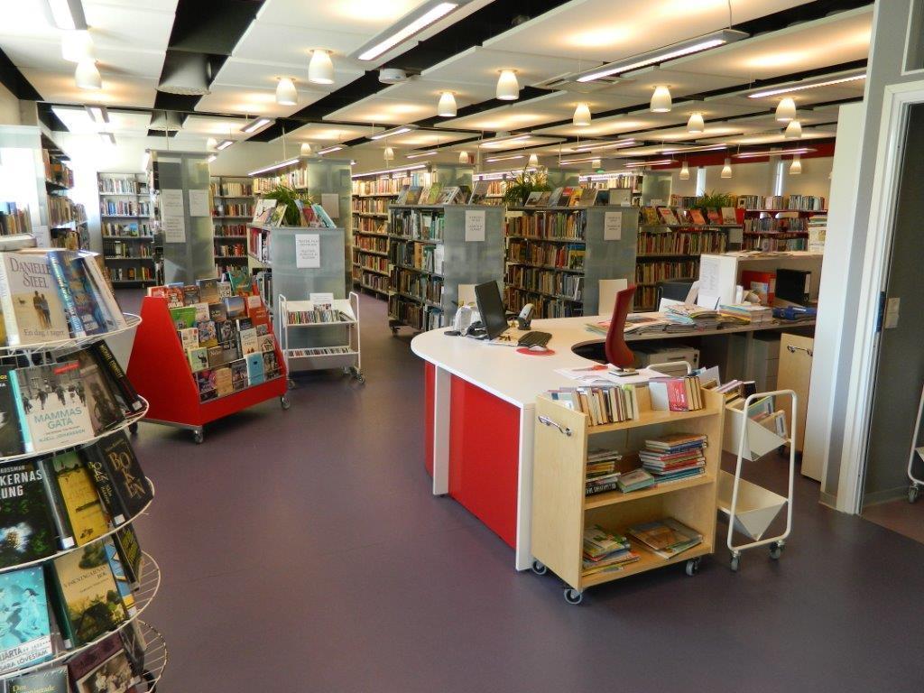 Nagu bibliotek