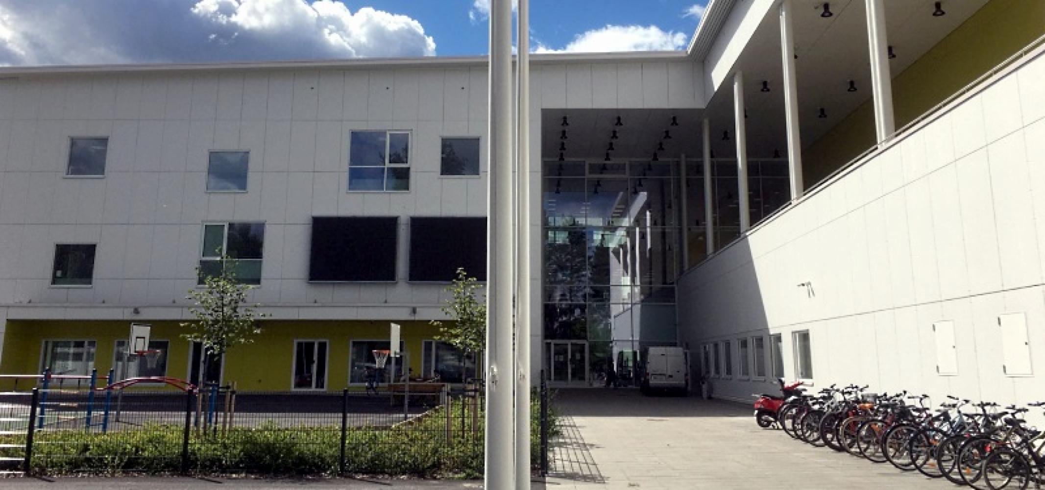 Nummi bibliotek