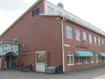 Orimattila town library