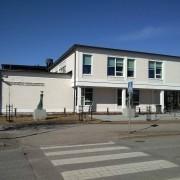 Raahen kaupunginkirjasto