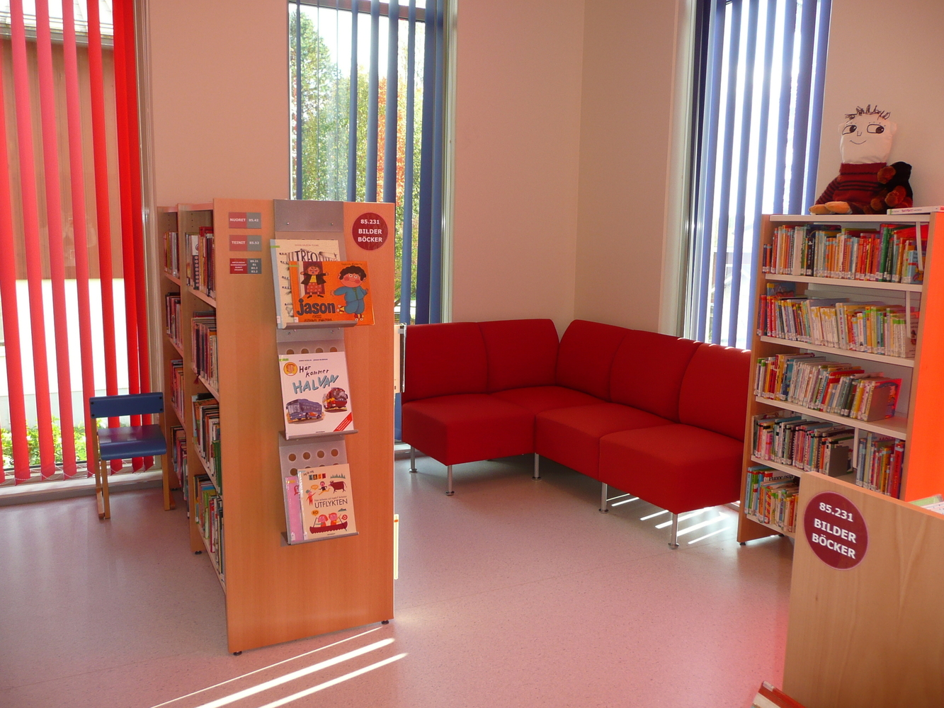Terjärv bibliotek