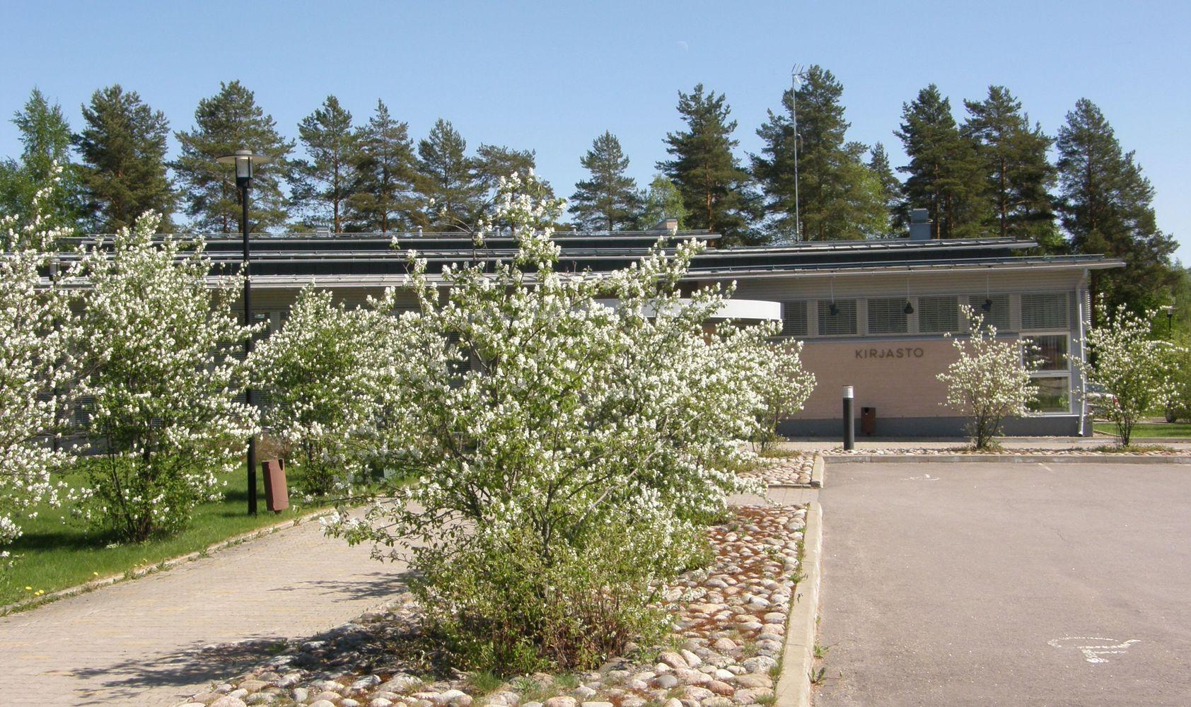 Ruokolahden kunnankirjasto