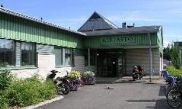 Pattijoen kirjasto