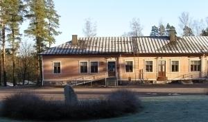 Pernaja library