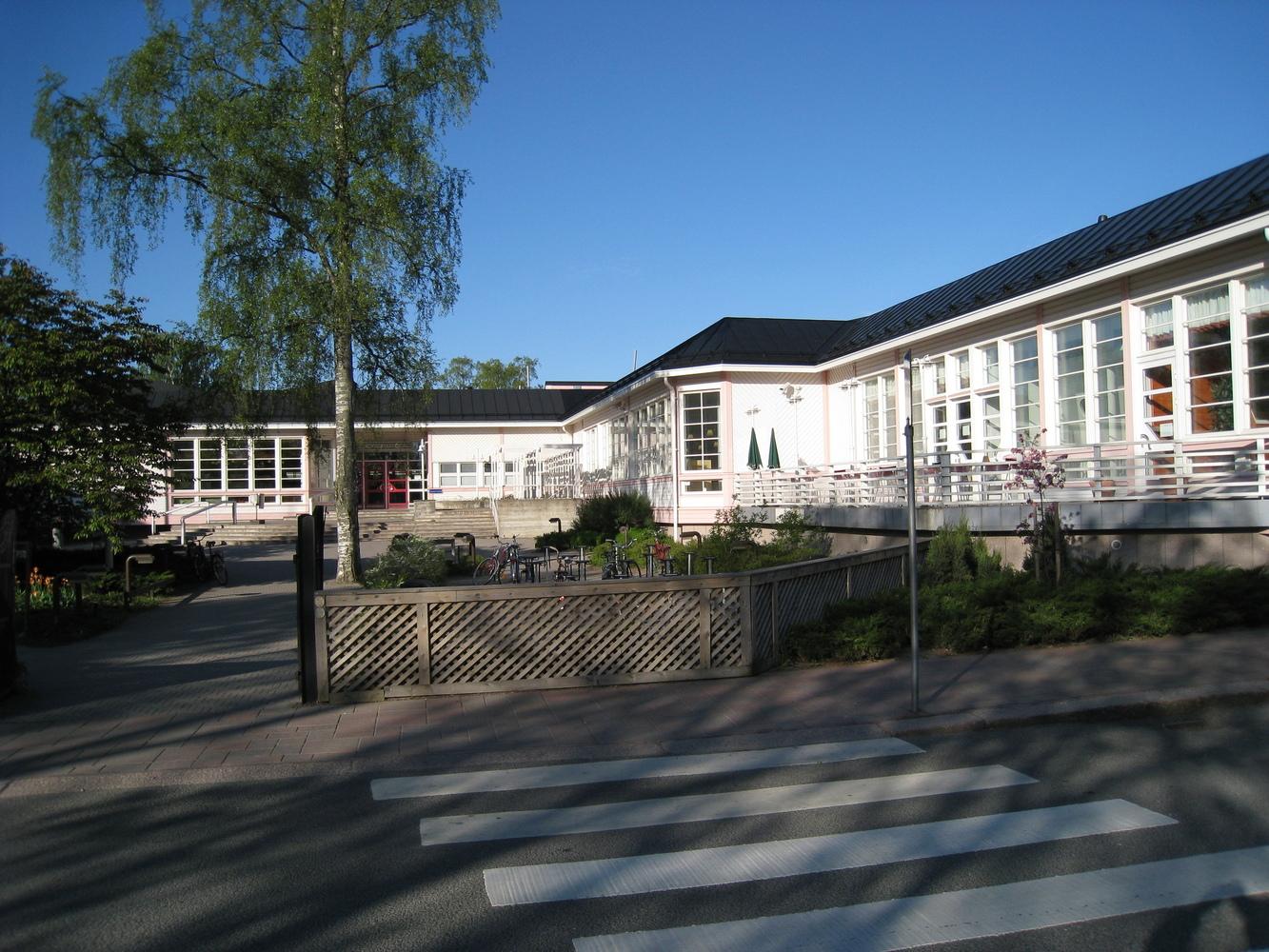Salo huvudbibliotek