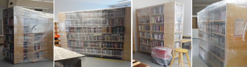 Munsalan kirjasto