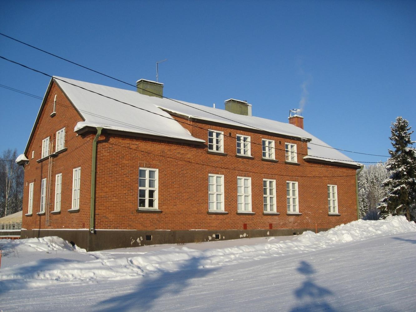 Lohja, Pusula library