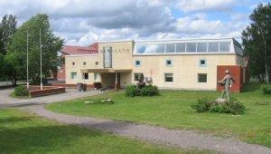 Rantsilan kirjasto