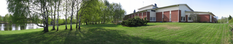 Saarenkylän kirjasto