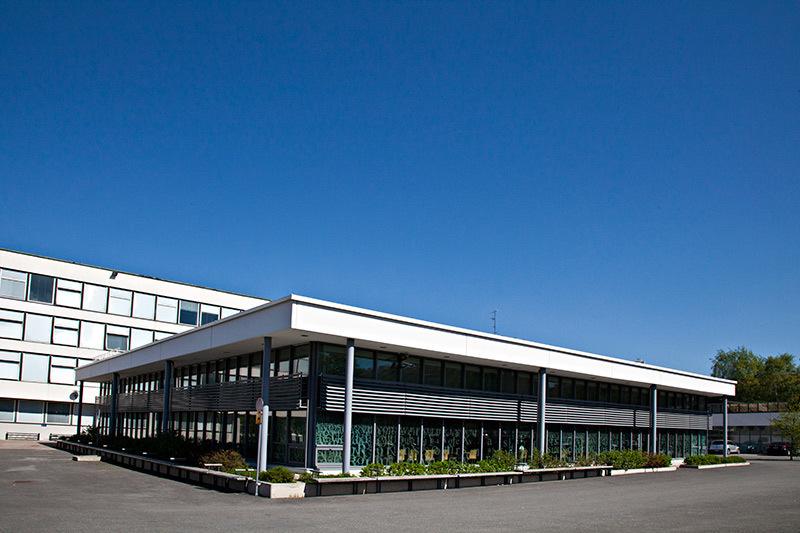 Sampola Library