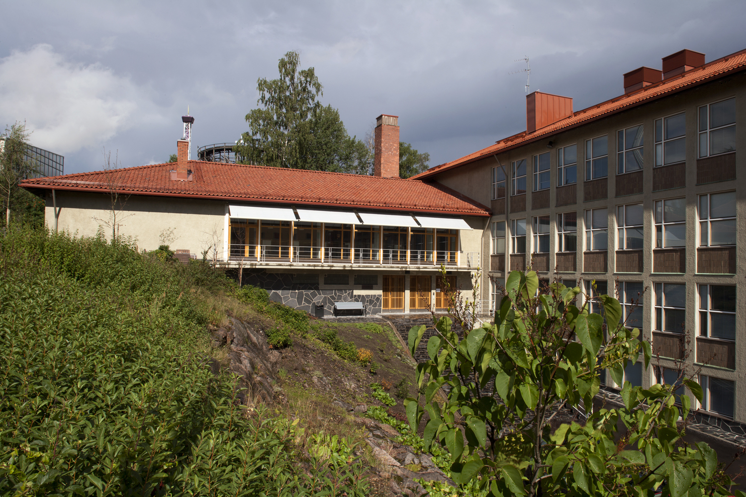 The Finnish Heritage Agency Library