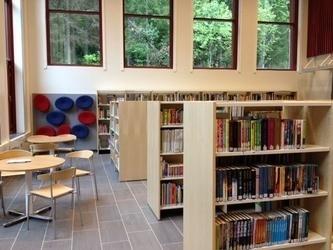 Toivion kirjasto