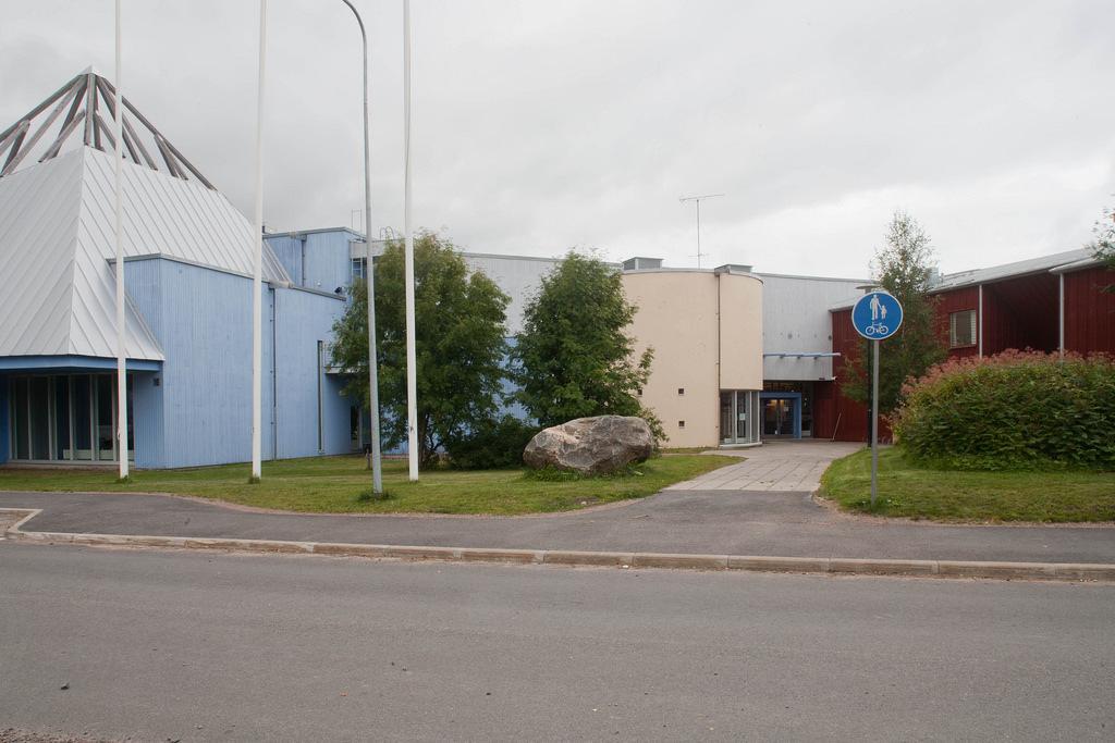 Vihannin kirjasto