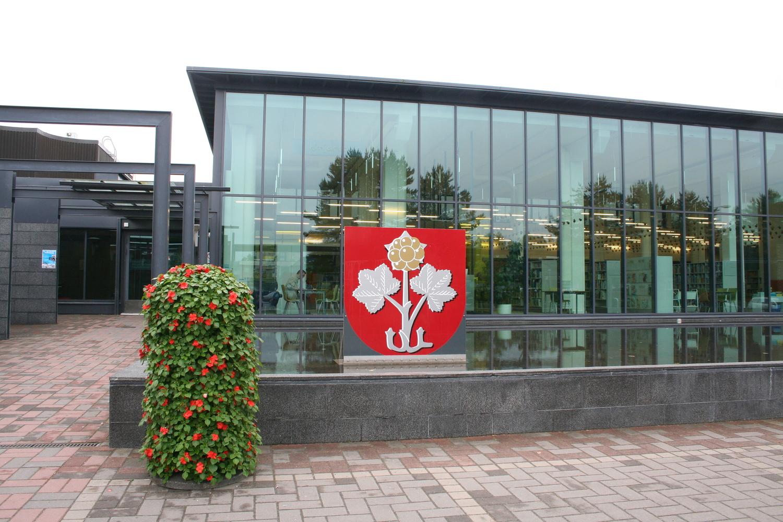 Muuramen kunnankirjasto