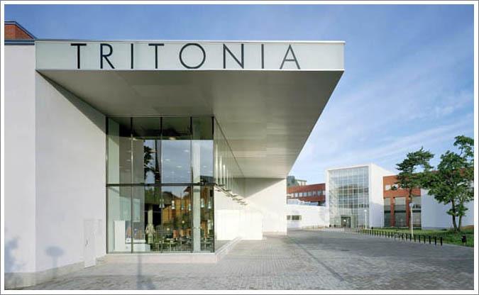 Tritonia Vaasa